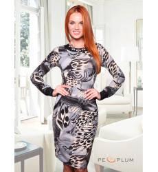 платье CHARUTTI Офисное платье Феерия