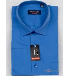 рубашка Brostem Рубашка с длинным рукавом и орнаментом Сорочка муж