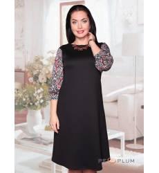 платье CHARUTTI Офисное платье Миа-леди