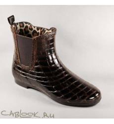 ботинки Colors of California резиновые ботинки HC.RB02LOW_