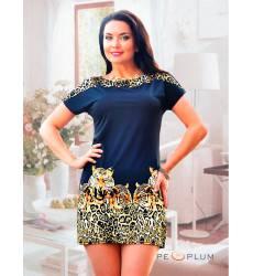 платье CHARUTTI Повседневное платье Премьера