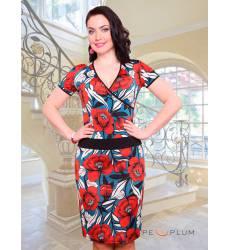 платье CHARUTTI Повседневное платье Леди успех