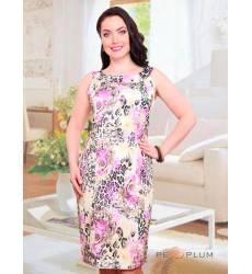 платье CHARUTTI Повседневное платье Яркая особа