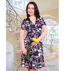 платье CHARUTTI Повседневное платье Пленяющая сердца стильная