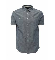 рубашка Burton Menswear London 22D06IBLU