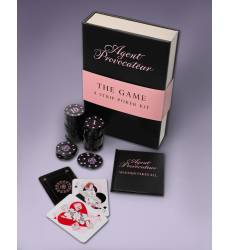 Набор для игры в покер Набор для игры в покер