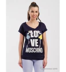 футболка Love Moschino 19738380