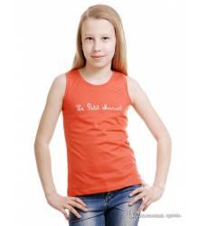 Майка Little Marcel, цвет оранжевый 19738567