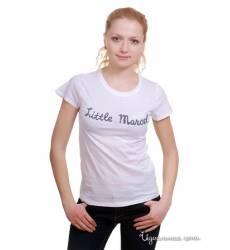футболка Little Marcel 19739330