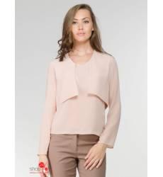 Блуза MOTIVI, цвет розовый 19741388