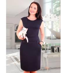 платье CHARUTTI Повседневное платье Сильная женщина бизнес