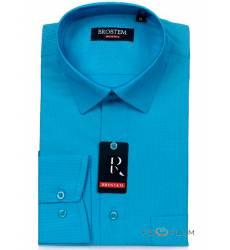 рубашка Brostem Рубашка в полоску с длинным рукавом Мужская комбин