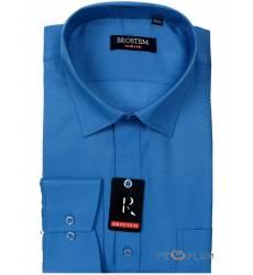 рубашка Brostem Рубашка с длинным рукавом и орнаментом Мужская ком