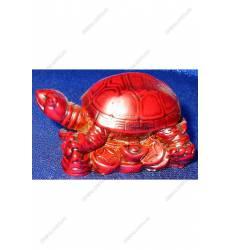 Черепаха каменная крошка коричневая Черепаха каменная крошка коричневая