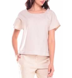 блузка MAURINI Блузы с коротким рукавом