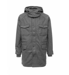 пальто Topman 64D15MGRY
