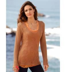 пуловер Wenz 23238762