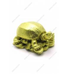 Черепаха каменная крошка желтая Черепаха каменная крошка желтая
