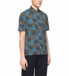 Хлопковая рубашка Хлопковая рубашка