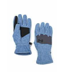 перчатки Under Armour UA Survivor Fleece Glove