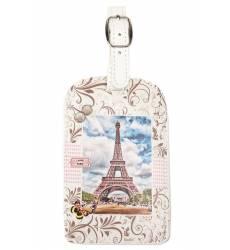 Брелок Эйфелева башня Русские подарки Брелок Эйфелева башня