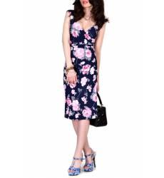 Платье FRANCESCA LUCINI Платья и сарафаны бандажные и обтягивающие