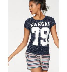 футболка KangaROOS Футболка