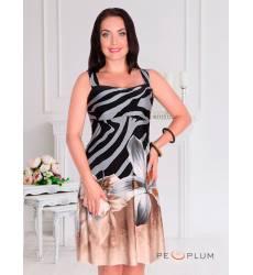 платье CHARUTTI Повседневное платье Нежный ангел