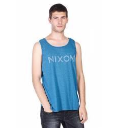 майка Nixon League Mock Twist Tank