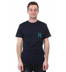 футболка Huf Classic H Pocket