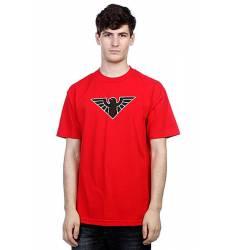 футболка Zero Bird Tribute