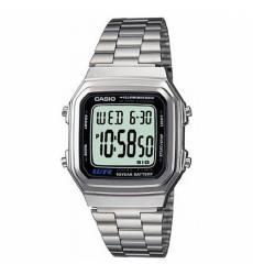 часы CASIO Collection 21398 A-178wa-1