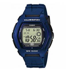 часы CASIO Collection 31717 Hdd-600c-2a