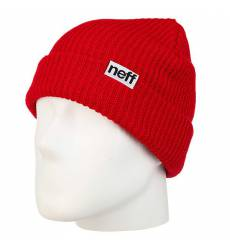 шапка Neff Fold Beanie