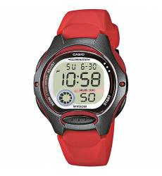 часы CASIO Collection Lw-200-4a