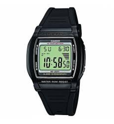 часы CASIO Collection W-201-1a