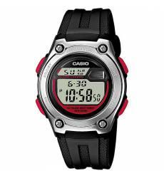часы CASIO Collection W-211-1b