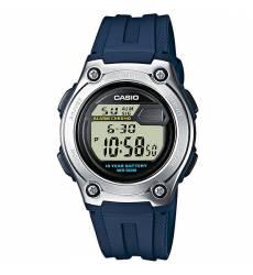 часы CASIO Collection W-211-2a