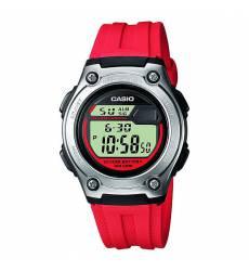 часы CASIO Collection W-211-4a