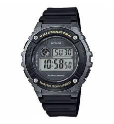 часы CASIO Collection W-216h-1b