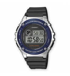 часы CASIO Collection W-216h-2a