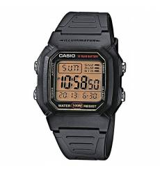 часы CASIO Collection W-800hg-9a