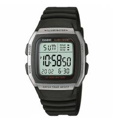 часы CASIO Collection W-96h-1a