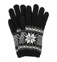 перчатки Finn Flare Перчатки женские