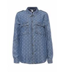 рубашка Tom Tailor Denim 2033137.00.71