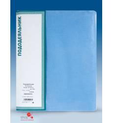 Пододеяльник 200х215 см Традиция Текстиля, цвет голубой 28229959