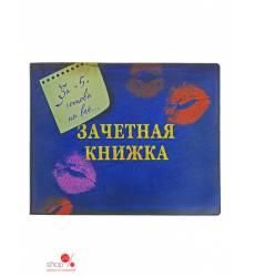 Обложка для зачетной книжки За 5 готова на все Joy 28231982