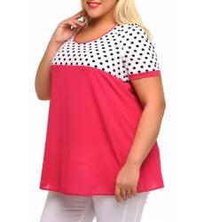 блузка SVESTA Блузы в горошек