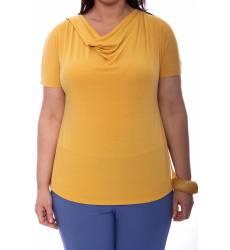 футболка SVESTA Блузы с коротким рукавом