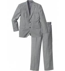 костюм bonprix Мужской костюм Regular Fit (2 изд.), низкий + высо